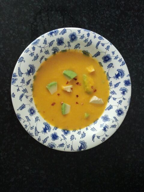 anti-inflammationsoup
